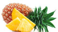 Что полезного содержит в себе ананас