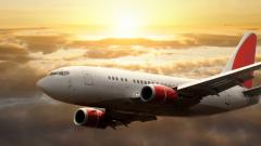 Онлайн-страхование авиаперевозок
