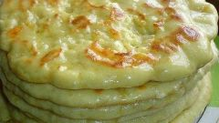 Хачапури за 10 минут