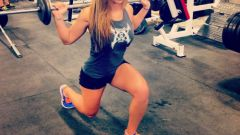 Как правильно тренироваться женщинам в тренажерном зале?
