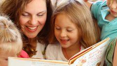 Как дома научить ребенка читать
