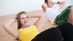 Как убрать живот и бока в домашних условиях за короткий срок