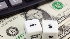 Как начать торговлю валютой на Форекс