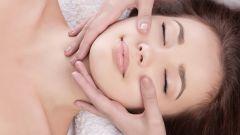 Глубокий массаж лица: польза и эффективность