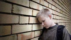 Детские обиды на родителей