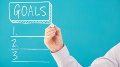 Дорога к успеху: как определить цель