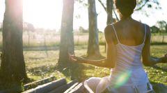 Как при помощи медитации освободиться от ненужных мыслей и достичь желаемого