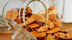 Как приготовить постное печенье в домашних условиях
