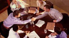 Пять правил управления бизнеса