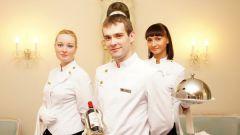 Управление персоналом в ресторанном бизнесе