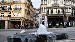Туризм в Германии: Баден-Баден