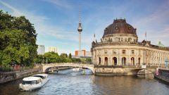 Туризм в Германии: Берлин