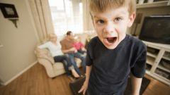 Как бороться с капризами ребенка