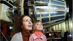 Как отметить день космонавтики с детьми