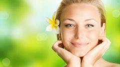 Как сохранить красоту кожи лица