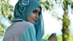 Как красиво завязать хиджаб