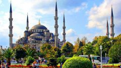 Самые интересные достопримечательности Стамбула