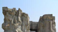 Керчь: Аджимушкайские каменоломни