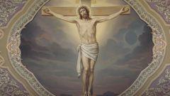 Добровольно ли Иисус Христос пошел на смерть