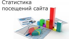 Как просто узнать данные о посещаемости сайта