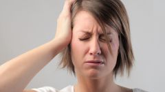 Причины и симптомы сотрясения головного мозга