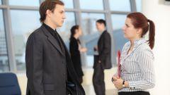 Что делать при конфликте с начальником