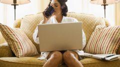 Как организовать рабочее место у себя дома
