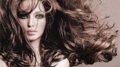 Как сделать тонкие волосы объемными