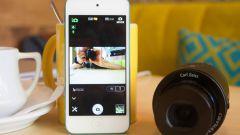 Как фото с фотоаппарата залить в Инстаграм