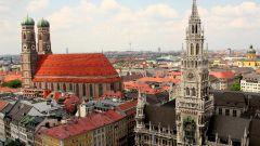 Туризм в Германии: Мюнхен