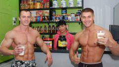 Программа тренировок для наращивания мышечной массы без анаболиков