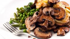 Постные рецепты: 7 блюд из грибов