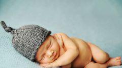 Интересные факты о младенцах