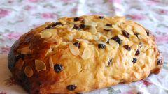Как приготовить пасхальный хлеб