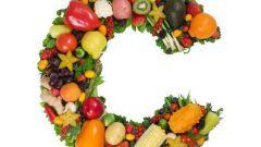 О пользе витамина С для организма человека