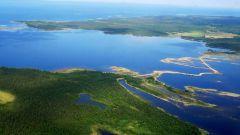 Путешествие по России: Соловецкие острова