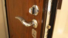 Входная дверь: выбираем и устанавливаем