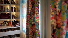 Как грамотно спланировать гардеробную комнату