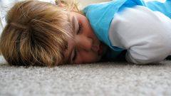 Зачем нужен увлажнитель в детской комнате