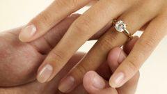 Как снять кольцо