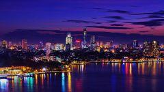 Travel to Vietnam: Hanoi