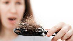 Выпадают волосы: как исправить ситуацию