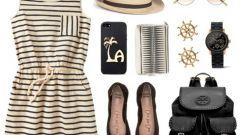 Как одеться элегантно и недорого