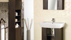 Мебель для ванной: как выбрать и как ухаживать