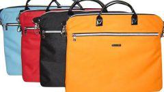 Как выбрать хорошую сумку для ноутбука