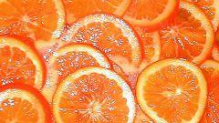 Апельсиновое варенье из мякоти и цедры