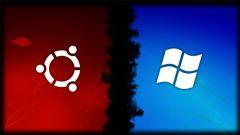 Windows или Ubuntu?
