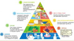 Как убрать жир с живота, правильно питаясь