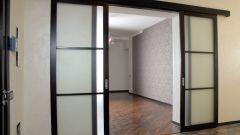 Особенности установки межкомнатных дверей