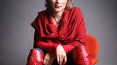 Как носить красное: одежда и аксессуары
